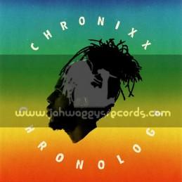 Soul Circle Music-Lp-Chronology / Chronixx