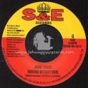 """S&E Records-7""""-Here Today / Wayne McArthur"""