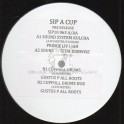 "Sip A Cup Records-Pre Release-10""-Sound System Kulcha / Prince Livi Jah"