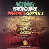 King Earthquake Records!