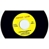 Coptic Lion Records